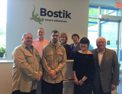 Bostik Partners with NAMC to Fund Apprenticeships – $5,000 per Apprentice