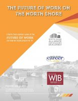 NSWIB Alliance Future of Work Report
