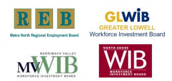 Regional North Shore Investment Board Logos