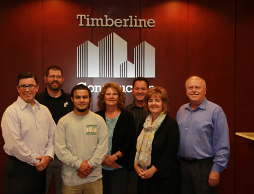Timberline Communications, Inc Partners with NAMC to Fund Apprenticeships – $5,000 per Apprentice