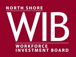 North Shore Workforce Investment Board Logo