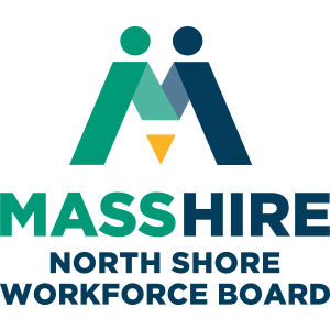 MassHire North Shore Logo