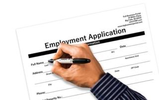 Tips When Applying For Jobs
