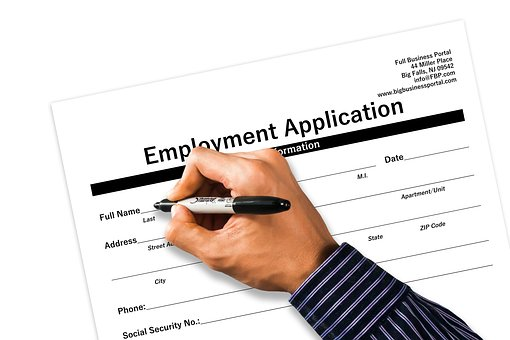 Tips When Applying For Jobs