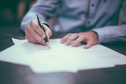 Tips for building a professional resume